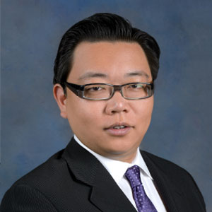 Phillip Chou