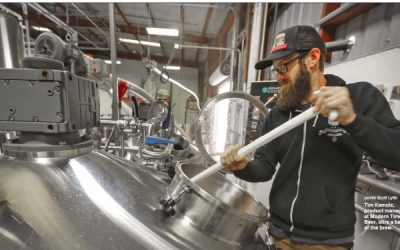 Craft Breweries – April 4, 2016 – San Diego Business Journal