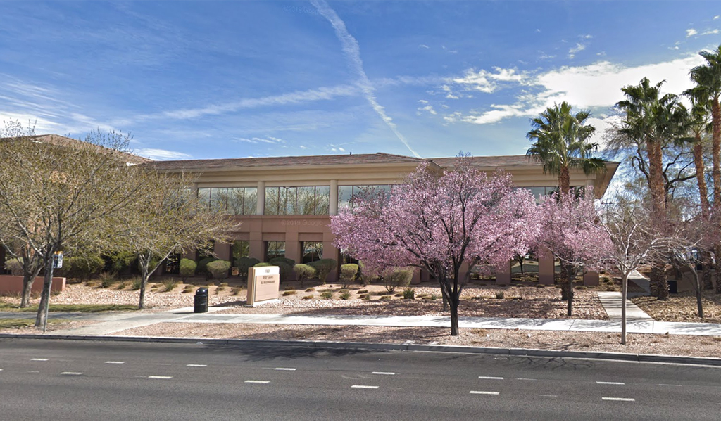 AmbroseAdvisors - Las Vegas NV